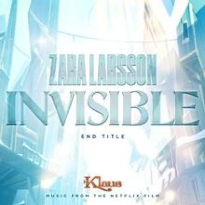 Zara Larsson Invisible Lyrics Mp3 Download