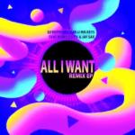 DJ Expertise & Mlu Ma Keys ft Komplexity & Jay Sax - All I Want (Ben Da Producer Vocal Remix)