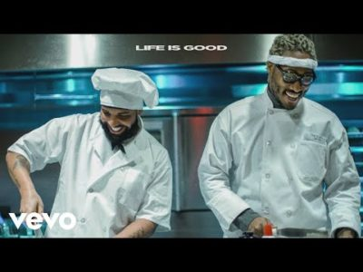 Future Life Is Good Mp3 Music Download feat Drake