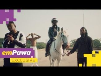 GuiltyBeatz IYABO Video Mp4 Download & Song Lyrics feat Falz & Joey B