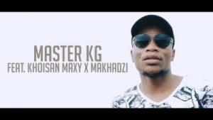 Stream Master KG Tshinada Music Video Mp4 Download feat Khoisan Max & Makhadzi