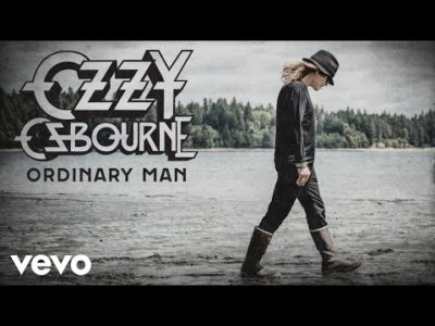 Ozzy Osbourne Ordinary Man Mp3 Music Download feat Elton John