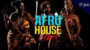 Romeo Makota Afro House Mix 17 January 2020 Mp3 Download