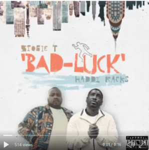 Stogie T Bad Luck Mp3 Download