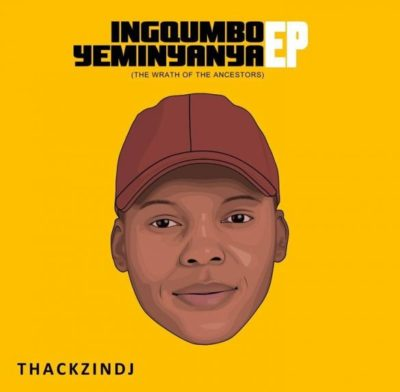 ThackzinDJ & Boohle Siyabakhanyisela Mp3 Music Download