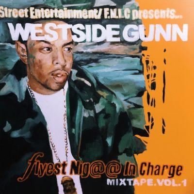 Stream Westside Gunn Flyest Nigga In Charge Full Album Zip Download Complete Tracklist