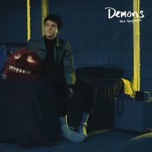 Alec Benjamin Demons Lyrics Mp3 Download
