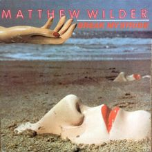 Matthew Wilder Break My Stride Lyrics Mp3 Download