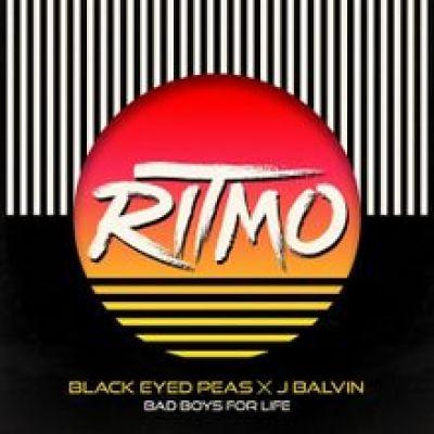 The Black Eyed Peas & J Balvin RITMO Lyrics Mp3 Download