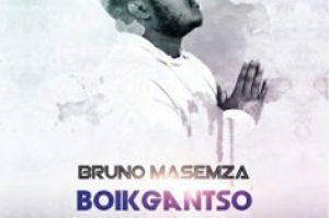 Bruno Masemza Level Up Mp3 Download