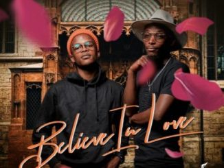 Dr Thulz Believe In Love Music Mp3 Download feat TNS