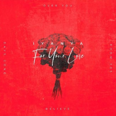 Iyanya Over You Music Mp3 Download Song