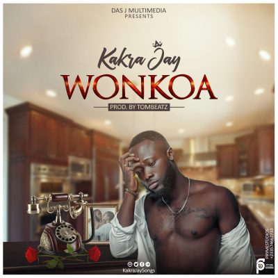 Kakra Jay Wonkoa Music Mp3 Download