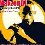 Makzen DJ Sghubu Sa Pitori 012 Full EP Zip Download Complete Tracklist