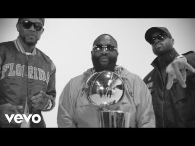 Stream Rick Ross Season Ticket Holder Music Video Mp4 Download Song feat D. Wade, Raphael Saadiq & UD