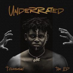 T-Classic Underrated Full EP Zip Download Complete Tracklist