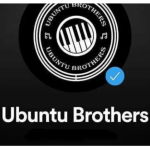 Ubuntu Brothers - A letter to Pablo Le Bee (Maplanka)