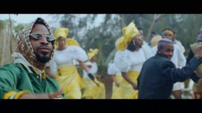 9ice Ayepo Gan Music Video Download