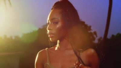 Yung L Eve Bounce Music Video Download