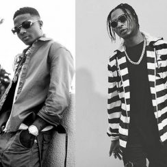 Wizkid Desire Music Mp3 Download