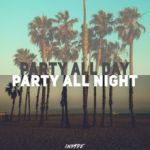 Insyde - Party all day, party all night (Lyrics)