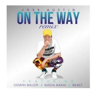 Joss Austin On the Way Mp3 Download