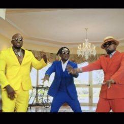 Kofi Jamar In The City Music Mp3 Download