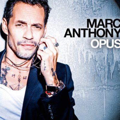 Stream Marc Anthony OPUS Full Album Zip Download Complete Tracklist