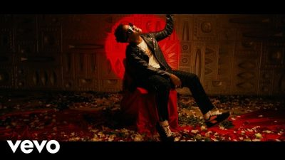 Nasty C There They Go Music Video Download