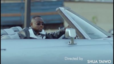 Sean Tizzle Abena Music Video Download