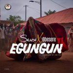 Skiibii ft Obesere - Egungun