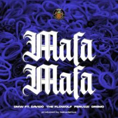 Davido Mafa Mafa Music Mp3 Download