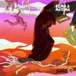 Rema ft Matoma - Dumebi (Remix)