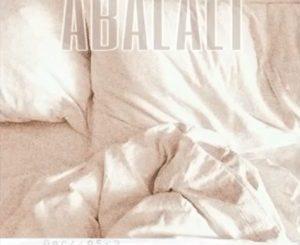 Entity Musiq Abalali Music Mp3 Download