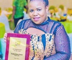 The Profile & Achievements Of HRM Theodora Ibekwe