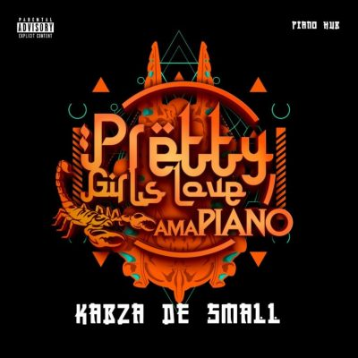 Kabza De Small Let It Burn Music Mp3 Download