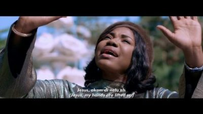 Mercy Chinwo Akamdinelu Music Video Download