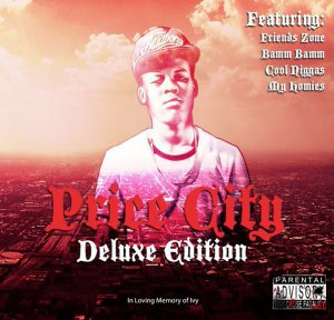 Nasty C Price City Full Mixtape Zip Download