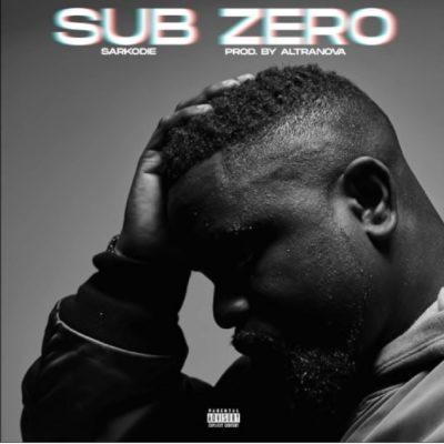 Sarkodie Sub Zero Music Mp3 Download
