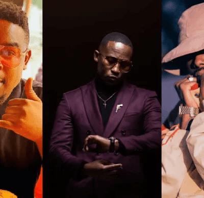 DJ Rico Asambe Nana Snippet
