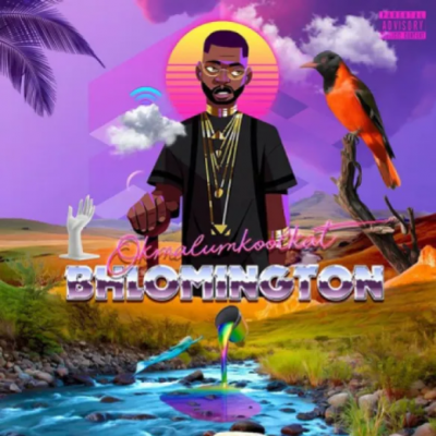 Okmalumkoolkat Bhlomington Ep Zip Download