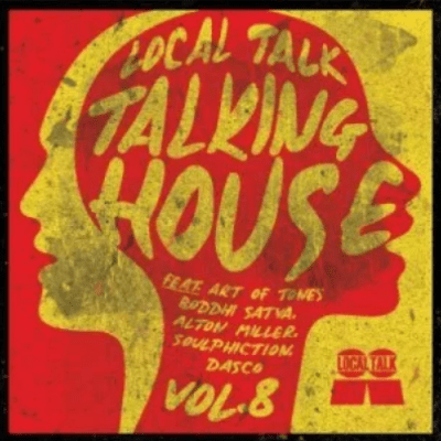 VA Talking House Vol 8 Album Zip Download