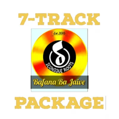 Iconique Roots 7 Tracks Package