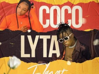 Coco Flavor Music Free Mp3 Download feat Lyta
