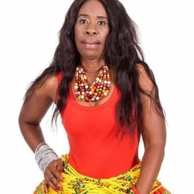 Florah N'wa Chauke Vandzi Vondzekela