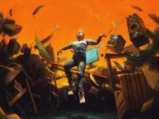 Logic No Pressure Full Album Zip File Free Download & Tracklist Stream
