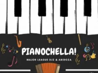 Major League DJz & Abidoza Dinaledi Music Free Mp3 Download