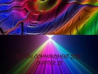 The Godfathers Of Deep House SA The 4th Commandment 2020 Chapter 20 Full Album Zip Free Download Complete Tracklist
