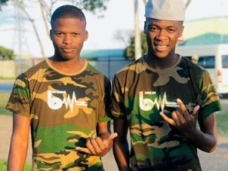 Ace no Tebza & Foster Gqom Language Mp3 Download