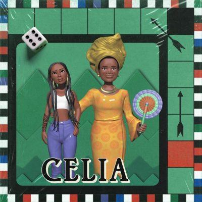 Tiwa Savage Celia Album Zip Download